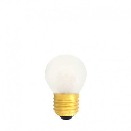 Festoon Light Bulb LED 45mm 1W frosted, warm light